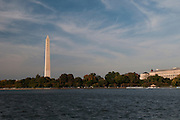 A picture of the Washington Monument in Washington DC.