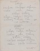 Interprovincial Railway Cup Football Cup Final,  17.03.1951, 03.17.1951, 17th March 1951, Connacht 1-09, Munster 1-08,.Interprovincial Railway Cup Hurling Cup Final,  17.03.1951, 03.17.1951, 17th March 1951, Leinster 3-06, Munster 4-09,