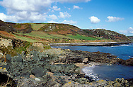 Wembury, South Devon Coast