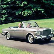 1959-63 Larks