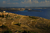 Malta-Gozo Island