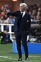 Bergamo 13-05-2017 Football Calcio Serie A 2016/2017 Atalanta - Milan  foto Image Sport/Insidefoto<br /> nella foto: Gian Piero Gasperini