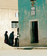 Potosi department, Bolivia