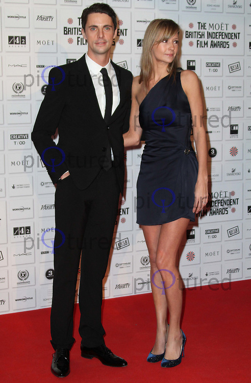 Matthew Goode Sophie Dymoke The Moet British Independent Film Awards Celebrity And Red Carpet Pictures Sophie dymoke is the partner of the imitation game actor matthew goode. https piqtured photoshelter com image i0000fprrwg6yy2q