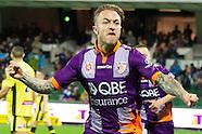 Rnd 1 Perth Glory v Central Coast