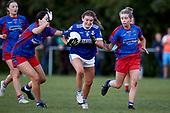 St. Peter's, Dunboyne v Oldcastle Meath Ladies SFC 2021