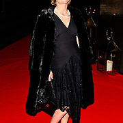 Camilla Rutherford arrivers at DKMS is the world's largest international donor centre. So far they have helped to register over 8 million potential donors and facilitated over 70,000 blood stem cell transplants worldwide Big Love London Gala at The Round House on 7 November 2018, London, UK