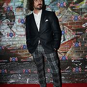 London,England,UK. 5th September 2017.Reuben Beau Davis attend the Retribution Film Premiere at Empire Haymarket.