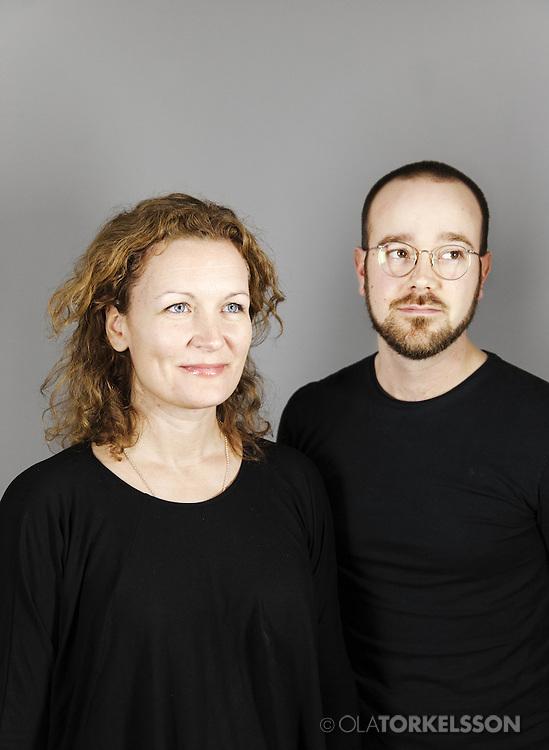 Stockholm 2014. Social Democrats. Löfvens people. Ekberg och Nises.<br /> Client: Fokus Magazine.<br /> Photo by Ola Torkelsson<br /> Copyright Ola Torkelsson ©