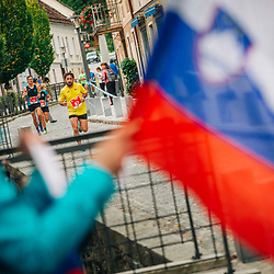 20200927: SLO, Running - 8th Konjiski marathon, 10 km