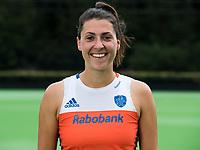 UTRECHT - Malou Pheninckx.  Trainingsgroep Nederlands Hockeyteam dames in aanloop van het WK .  COPYRIGHT  KOEN SUYK