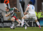 20080126, Leicester Tigers v Newcastle Falcons