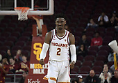 Nov 28, 2018-NCAA Basketball-Long Beach State at Southern California