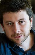 Escritor David Machado 2011