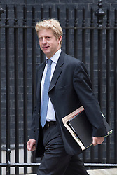 © licensed to London News Pictures. London, UK 26/06/2013. Jo Johnson attending cabinet meeting in Downing Street on Wednesday, 26 June 2013. Photo credit: Tolga Akmen/LNP