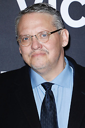Adam McKay attends The 'VICE' Premiere in Paris, France on February 07 ,2019 in Paris, France.