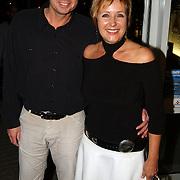 Premiere Revue, Wim Rijken en Inge Iepenburg