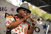 Phillip Walker, Pocono Blues Festival 2007