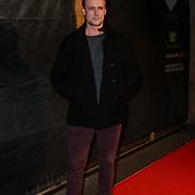 Callum Blue Arrivers at The Gold Movie Awards at Regent Street Cinema on 10 January 2019, London, UK.