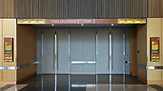 PRODUCT: Signage<br /> TITLE: Wiipeg Convention Centre<br /> CLIENT: LM Architects