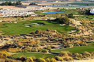 El Valle Golf Resort, Murcia, Spain. Designed by Jack Nicklaus. Photo Credit / Phil Inglis.....