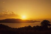 Sunset, Hamilton Island, Whitsunday Islands, Australia