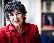 Portrait of Hanneke Groenteman