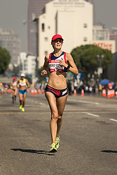 USA Olympic Team Trials Marathon 2016, Robinson, Oiselle