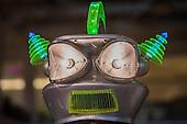Robots Science Museum