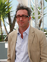 Director Paolo Sorrentino at the Youth film photo call at the 68th Cannes Film Festival Tuesday May 20th 2015, Cannes, France.