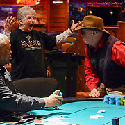 2019-10 Harveys Lake Tahoe WSOP Circuit HLT