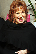 Joy Behar at Rev. Al Sharpton's 55th Birthday Celebration and his Salute to Women on Distinction held at The Penthouse of the Soho Grand on October 6, 2009 in New York City