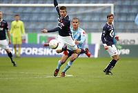 25.05.2011<br /> 3. Runde NM<br /> Viking v Sandnes Ulf.<br /> Viking Stadion.<br /> <br /> Viking. Valon Berisha<br /> Sandnes. Kamal Saaliti