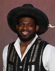 SI Celebrates the launch of 4th Annual Sports Illustrated Fashionable 50 in Los Angeles. 18 Jul 2019 Pictured: PK Subban. Photo credit: MEGA TheMegaAgency.com +1 888 505 6342