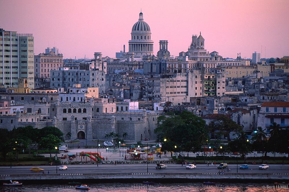 La Habana, Cuba, America