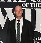 """13 February 2020 - Hollywood, California - Michael Green at the World Premiere of twentieth Century Studios """"The Call of the Wild"""" Red Carpet Arrivals at the El Capitan Theater."""