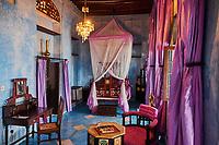 Tanzanie, archipel de Zanzibar, ile de Unguja (Zanzibar), ville de Zanzibar, quartier Stone Town classe patrimoine mondial UNESCO, Emerson Spice Hotel // Tanzania, Zanzibar island, Unguja, Stone Town, unesco world heritage, Emerson Spice Hotel