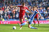 Brighton and Hove Albion v Cardiff City 031015