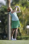MIAMI HURRICANES Women's Golf at Don Shula's Golf Club, Miami Lakes, Florida, February 21, 2006.