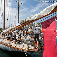 Vela Clásica Menorca-Trofeo Panerai