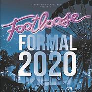 Footloose Tesoro Formal 2020
