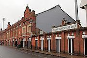 Craven Cottage, Fulham Football Club, Fulham, London SW6