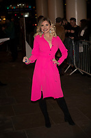 Amy Hart at the Only Fools and Horses The Musical 1st Birthday Party 27 Feb 2020 Theatre Royal Haymarket, London. 27 February 2020 photo by Brian Jordan