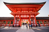Kyoto Temples and Shrines