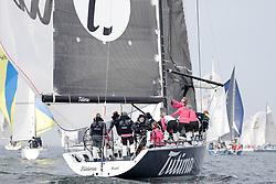 , Kiel - Maior 28.04. - 01.05.2018, ORC 1 - Tutima - GER 5609 - Kirsten HARMSTORF-SCHÖNWITZ - Mühlenberger Segel-Club e. V骠