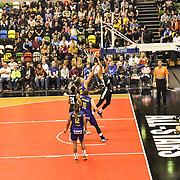 British Basketball All-Stars Championship at Copper Box Arena, London on Sunday, October 13.