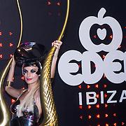 ESP/Ibiza/20130707 - Opening club Eden Ibiza, modellen