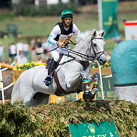 Eventing - CHIO Aachen 2017
