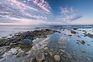 Straits of Mackinac, Michigan's Upper Peninsula