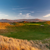 Limited Edition Print of 25<br /> 12th Hole - Mass Hole | Waterville Golf Links<br /> <br /> ********<br /> Sign up for new photograph releases of Waterville Links here<br /> <br /> https://tinyurl.com/WatervilleGolfLinksReleases